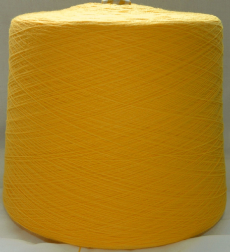 High Bulk Yarn 2/28s - Canary - 1500g
